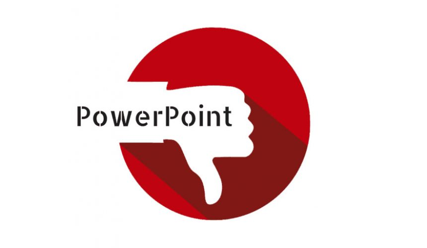 5 Ways Users Give PowerPoint Its Bad Rap