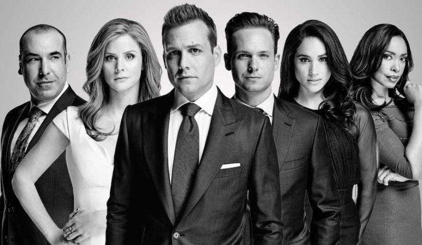 6 séries télé captivants qui vont vous apprendre l'anglais des affaires
