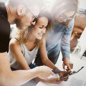LV Linguistics booste les jeunes à devenir entrepreneurs