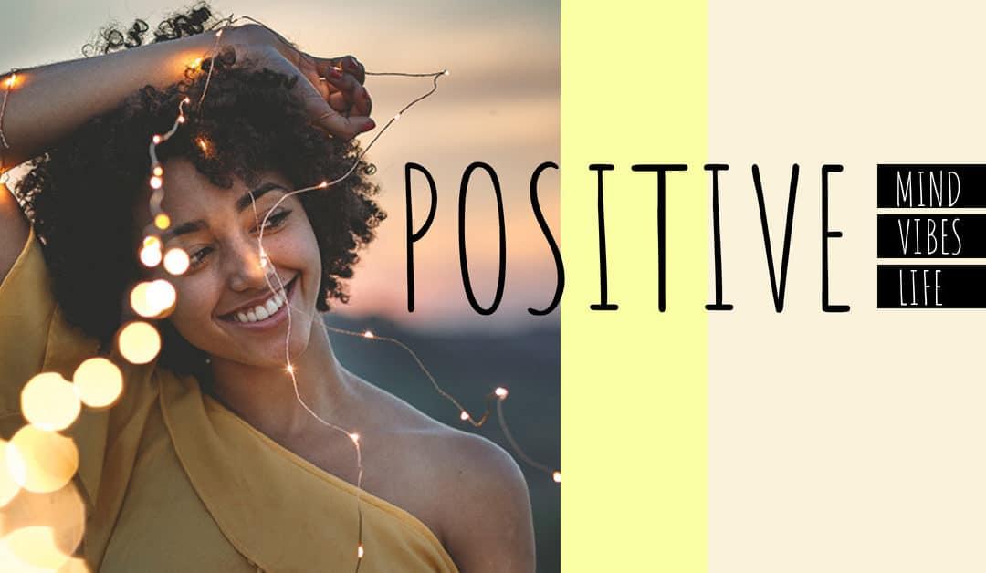 English Idioms Positivity