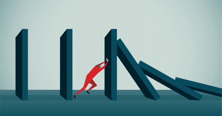 Building Resilience: It's Not as Difficult as You Think