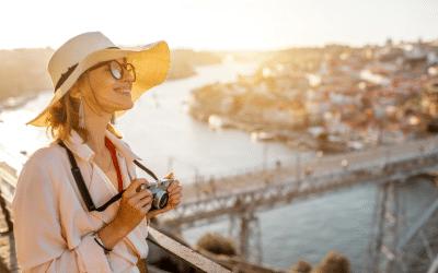 42 phrases en anglais pour voyager serein