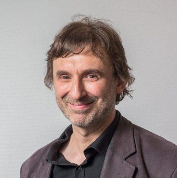Fabrice Dantinne